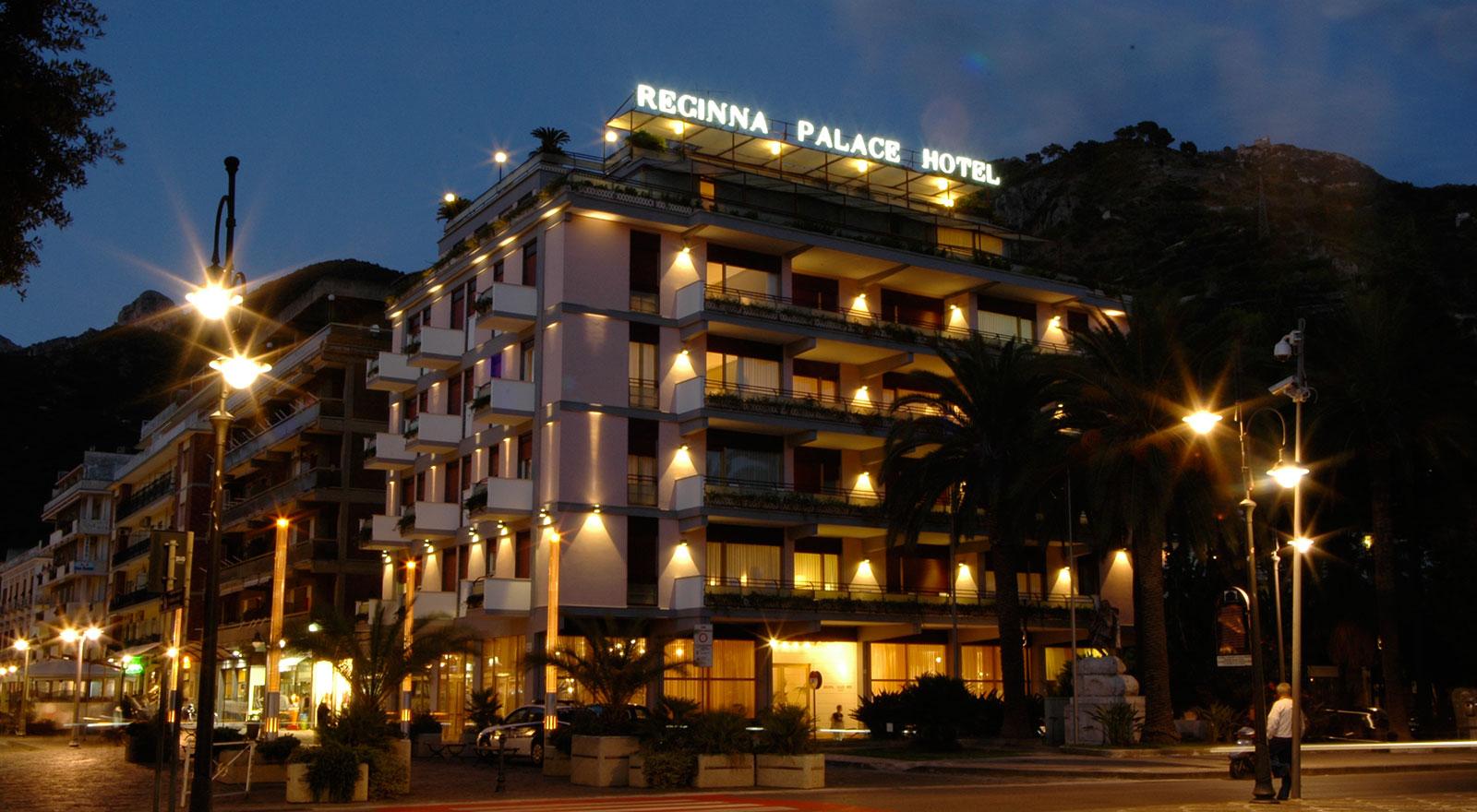 Hotel Reginna Palace Maiori